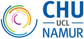 CHU Namur logo