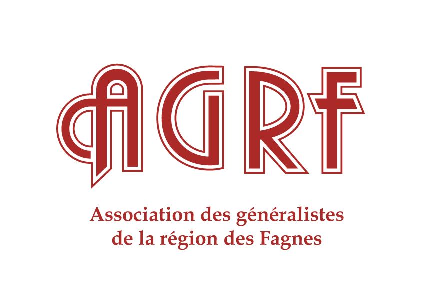 Association des Généralistes de la Région des Fagnes logo