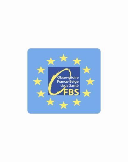 Observatoire Franco-Belge de la Santé logo