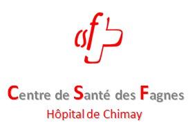 Centre de Santé des Fagnes logo
