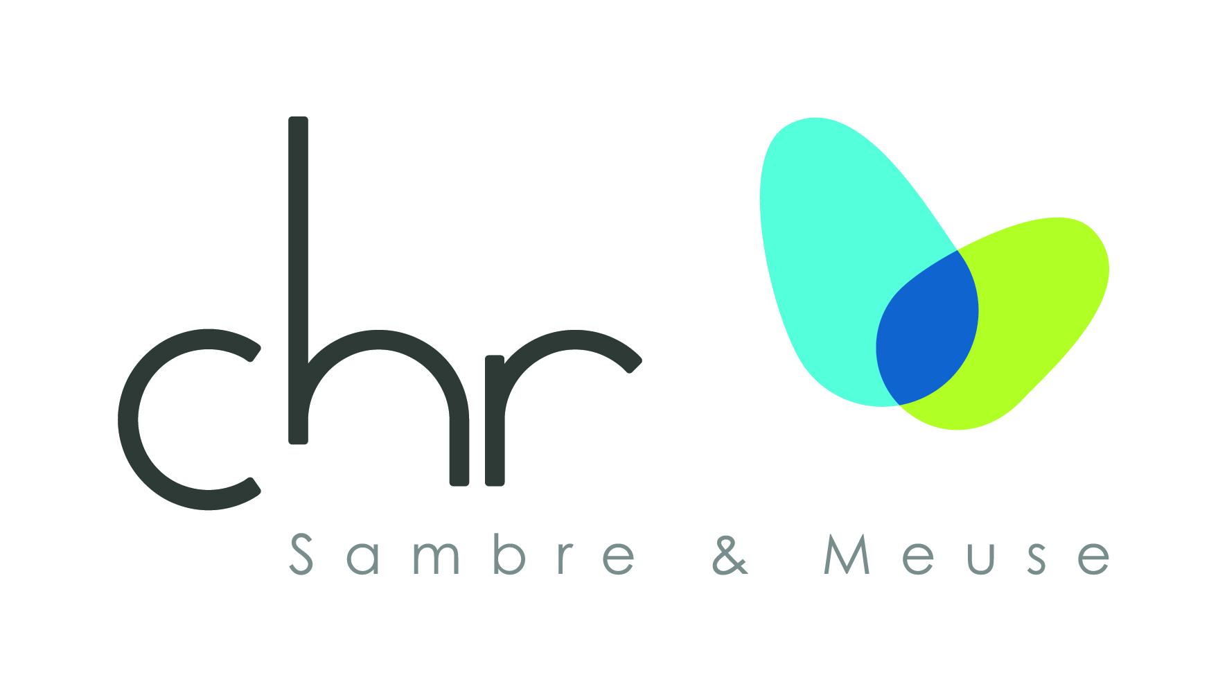 Centre Hospitalier Régional Sambre & Meuse logo