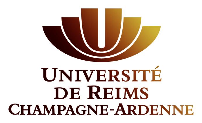 Université de Reims Champagne – Ardenne logo